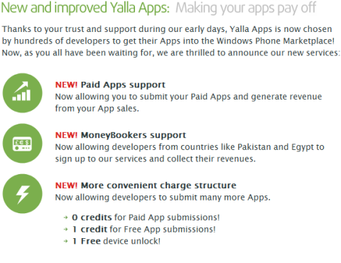 Yalla launches improved services